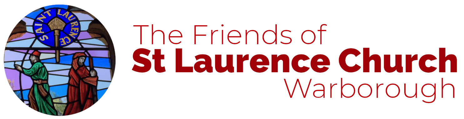 The Friends of St Laurence Church Warborough